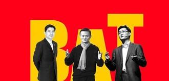 Alibaba, Tencent đe dọa thế độc tôn của người Mỹ