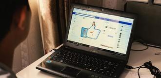 Mua bán like Facebook: Trò kiếm tiền từ sống ảo