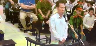 """Tài chính 24h: Xét xử OceanBank, bị cáo """"xin trả đúng tội danh"""""""