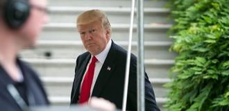 Lệnh cấm nhập cảnh 3.0 của Trump bị chặn đứng