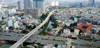 TP.HCM quyết tâm kiến nghị vốn cho metro số 1 với Quốc hội