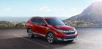 Sau đợt xả hàng, Honda chuẩn bị ra mắt CR-V 7 chỗ vào giữa tháng 11