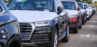 Xe sang nhập khẩu về Việt Nam có thể tăng giá từ 2018