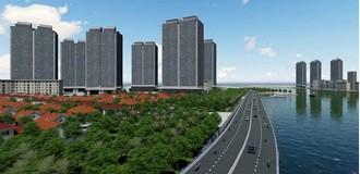 """Địa ốc 24h: Siêu dự án mà """"chúa đảo"""" Tuần Châu muốn làm tại TP.HCM lớn đến cỡ nào?"""