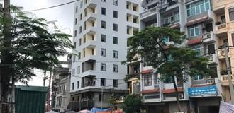 """Điểm mặt hàng loạt chung cư mini """"mọc"""" tràn lan đe dọa hạ tầng"""