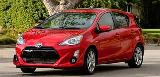 10 mẫu xe đáng tin cậy nhất tại Mỹ năm 2017