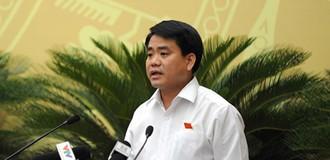 Chủ tịch TP. Hà Nội: Không có lợi ích nhóm trong quy hoạch ga Hà Nội