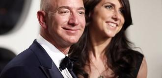 """Cô vợ tào khang """"tiếp tay"""" biến chồng thành người đàn ông giàu nhất thế giới"""