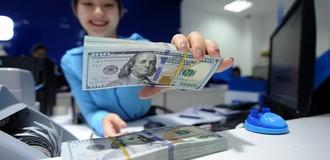 Tỷ giá ngoại tệ ngày 12/12: USD chờ thời điểm bùng nổ