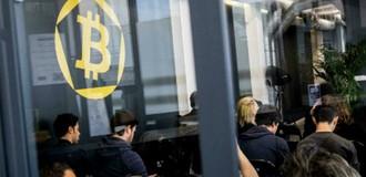 Nhiều người vay thế chấp để đầu tư bitcoin