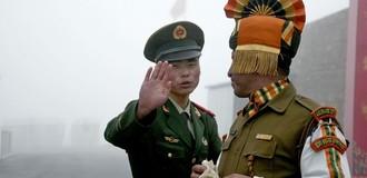 Biên giới Ấn - Trung nóng trở lại