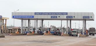 BOT Quảng Trị giảm giá cho người dân trong bán kính 10 km