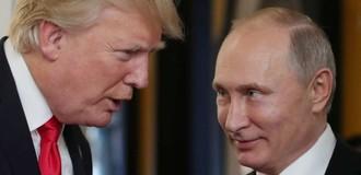 Tổng thống Putin thường xuyên nhận báo cáo về thông điệp Twitter của Tổng thống Trump
