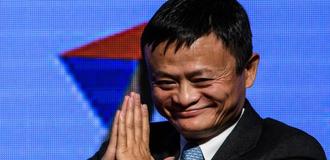 Jack Ma đang kiến tạo xã hội không tiền mặt khổng lồ