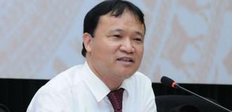 Thứ trưởng Đỗ Thắng Hải trở lại làm người phát ngôn Bộ Công Thương