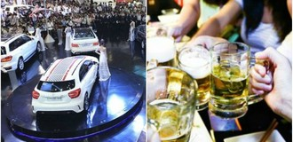 """Thị trường 24h: Hồi sinh giấc mơ ô tô Việt, các hãng bia chọn Việt Nam là """"chiến trường"""""""