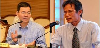 """Từ đề xuất tăng thuế VAT, tăng thu ngân sách: Thực tế người Việt đã """"nặng gánh"""" thuế, phí"""