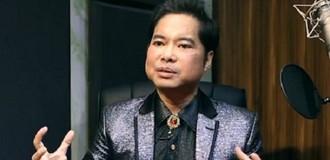 Bộ Công Thương yêu cầu báo cáo về việc phong giáo sư cho ca sĩ Ngọc Sơn