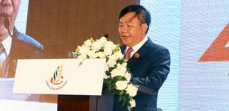 Chủ tịch Tập đoàn Hoá chất bị kỷ luật cách chức