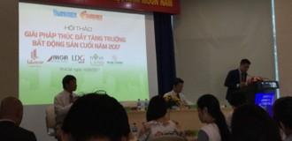 Nguồn cung bất động sản tại TP. Hồ Chí Minh sẽ khan hiếm thời gian tới