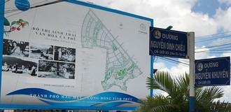 Vướng giao đất, Trung Nguyên xin điều chỉnh tiến độ dự án gần 3.000 tỷ đồng ở Đắk Lắk