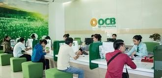 OCB: 9 tháng đầu năm đạt 789 tỷ đồng lợi nhuận, hoàn thành 101% kế hoạch năm