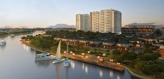 Đầu tư Nam Long: Lợi nhuận sau thuế 9 tháng đạt 464,8 tỷ đồng, tăng 146,7%