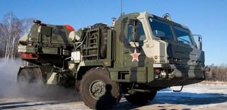 Tên lửa S-500 có thể hạ mọi mục tiêu bay ở độ cao 100 km