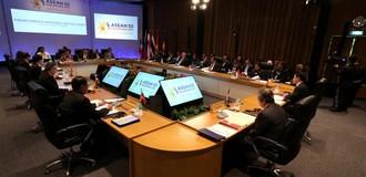 """ASEAN """"hết sức quan ngại"""" về việc Bình Nhưỡng thử hạt nhân và tên lửa"""