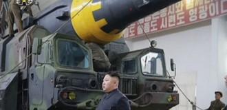"""Triều Tiên """"dọa"""" sản xuất hàng loạt tên lửa đạn đạo tầm trung"""