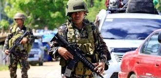 Bị IS chiếm giữ một thành phố, Tổng thống Duterte muốn áp dụng thiết quân luật toàn quốc ở Philippines