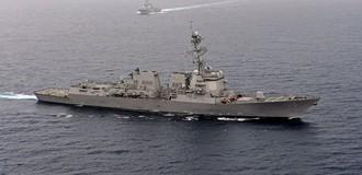 Chuyên gia Nga: Liệu các tàu của Mỹ có sẽ tiếp tục thách thức Trung Quốc?