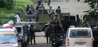 Chiến binh nước ngoài và phiến quân theo IS tại Philippines