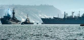 Báo Nga: Ukraine ngồi mơ ngày hạm đội Nga rời Crimea
