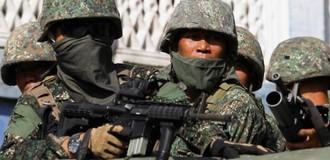 Philippines: Quân đội đấu súng với các tay súng Hồi giáo cực đoan, hơn 100 người thiệt mạng