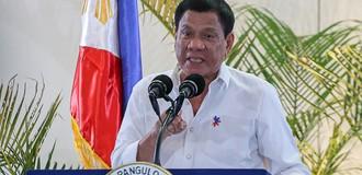 """Tổng thống Philippines lại có tuyên bố gây sốc: Không bao giờ đến thăm """"nước Mỹ tệ hại""""!"""