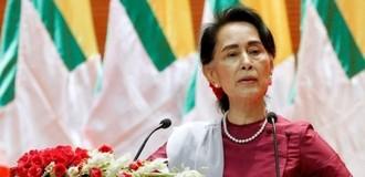 Khủng hoảng Rakhine: Bà Suu Kyi đối mặt với áp lực quốc tế