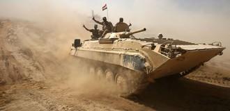 IS chiếm quyền kiểm soát hai làng phía Tây Bắc Kirkuk
