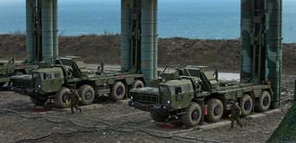 Mỹ không có gì để chống lại S-400 của Nga?
