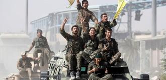 Nghị sĩ Syria: Giải phóng Raqqa là một màn kịch