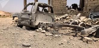 Saudi Arabia và Qatar đã rót 137 tỷ USD vào cuộc chiến khủng bố ở Syria