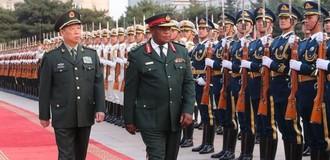 Trung Quốc ảnh hưởng Zimbabwe tới mức nào?