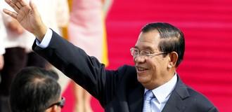 Thủ tướng Campuchia: Chỉ có công nhân khổ vì lệnh trừng phạt