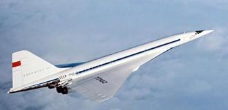 Tư liệu: Tu-144 và Concorde, cuộc đối đầu giữa Liên Xô và phương Tây