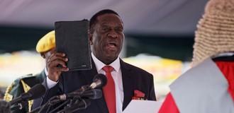Tân Tổng thống Zimbabwe: Người dân 'đừng làm con tin của quá khứ'