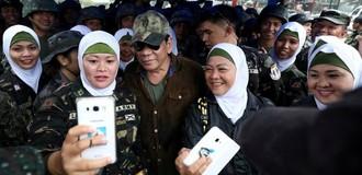 Philippines: Ông Duterte muốn kéo dài thiết quân luật thêm 1 năm