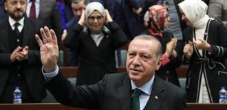 """Tổng thống Thổ Nhĩ Kỳ: """"Jerusalem phải là thủ đô Palestine"""""""