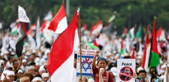 Hội đồng Bảo an biểu quyết về dự thảo nghị quyết bác việc công nhận Jerusalem