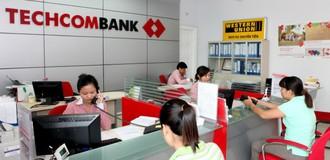 Techcombank được chấp thuận tăng vốn điều lệ lên 13.878 tỷ đồng