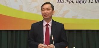Tái bổ nhiệm ông Đào Minh Tú giữ chức Phó Thống đốc Ngân hàng Nhà nước